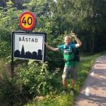 Fredrik i mål i Båstad